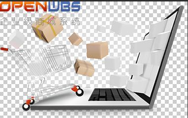 如何搭建企业官网